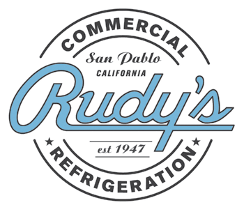 rudy's refrigeration logo