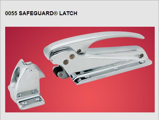 55 safeguard latch