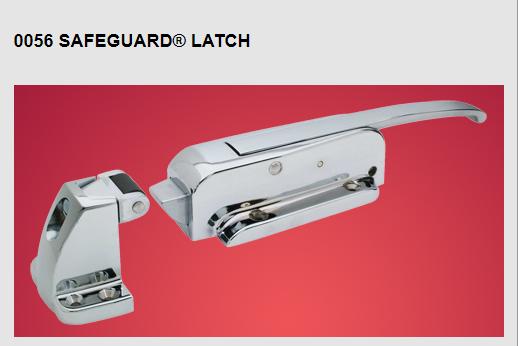 56 safeguard latch kason