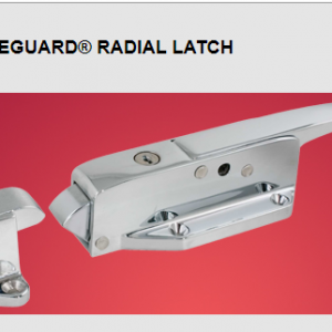 0058 safeguard radial latch kason