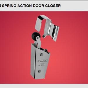 1095 door closer